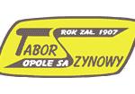 Tabor Szynowy Opole SA – Zakład Opole